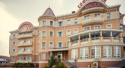 Отель Софиевский Посад