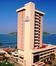 Balboa Towers Hotel