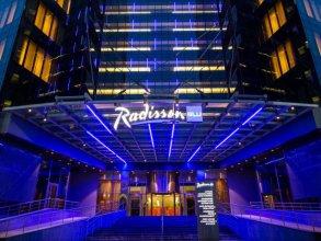 Гостиница Рэдиссон Блу Шереметьево (Radisson Blu Sheremetyevo Hotel)