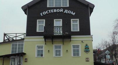 Гостиница на Великой
