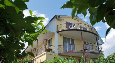 Guest House Antarius
