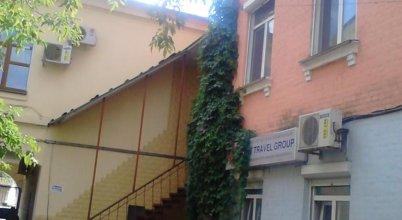 Hostel Arbat 11