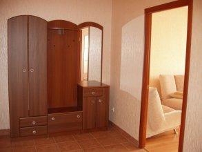Апартаменты на Кубанской 47, ЖК Черемушки-1