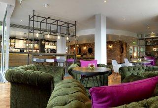 Hilton Garden Inn Birmingham Brindley Place
