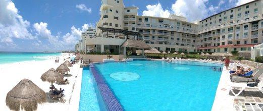 Cancun Plaza Condo