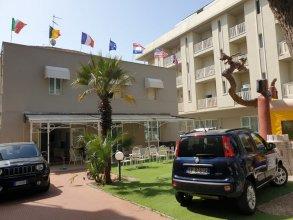 Отель Silvana