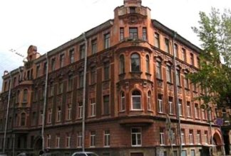 Отель Ринальди у Мариинского театра