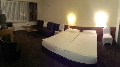 Hotel am Schloss Thun