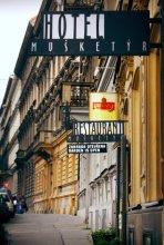 Hotel Musketyr