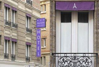 Hotel Auriane Porte de Versailles