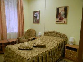Мини-Отель на Сухаревской