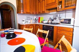 Hostels Rus Jade Fox
