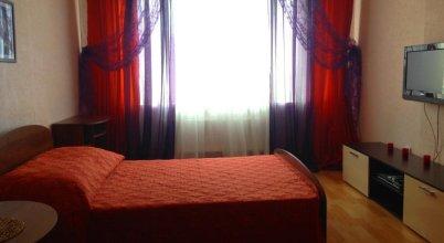 Апартаменты «7 Квадратов на Черкасской 58»