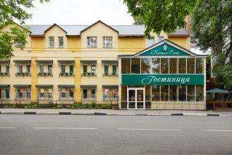 Отель Крошка Енот