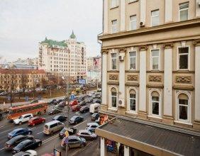 KvartiraSvobodna Tverskaya