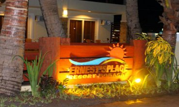 Ernest`S Place Boracay