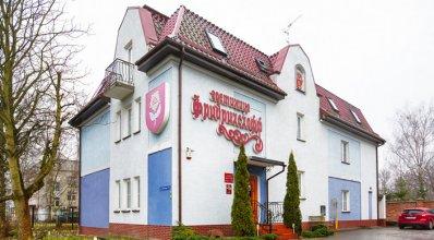 Fridrichshoff Hotel