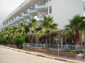 Endam Garden Hotel - All Inclusive