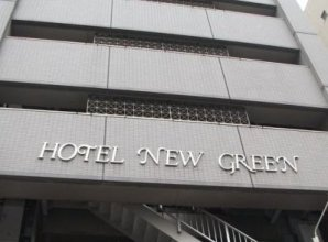 Hotel New Green Okachimachi