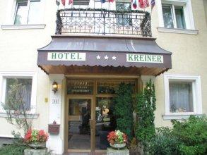 Hotel Kreiner