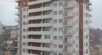 Апартаменты на Параллельной 9