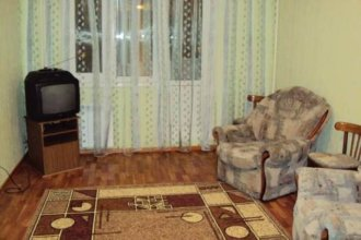 Apartament on Prospect Pobedy 44