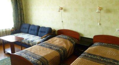 Апартаменты «На Бубнова, 43»