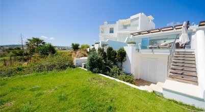 Oceanview Luxury Villa 063
