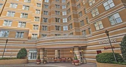 Residence Inn by Marriott Arlington at Rosslyn
