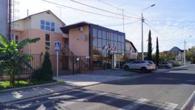 Irina Guest House