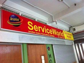 ServiceWorld Hostel