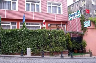 Albion Hotel Istanbul