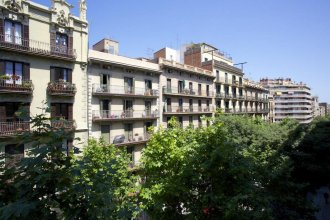 BarcelonaForRent Eixample Suites