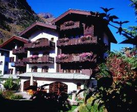 Haus Zer Weidu