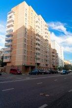 Апартаменты КвартираСвободна на Комсомольской