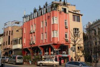Fatima Sultan Hotel