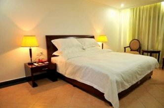 Yintian Holiday Hotel - Sanya