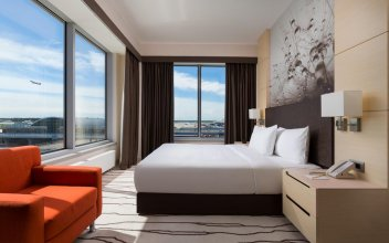 DoubleTree by Hilton Moscow — Vnukovo Airport