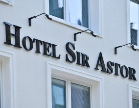 Hotel Sir & Lady Astor