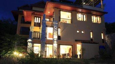 Karon Sea View Villas