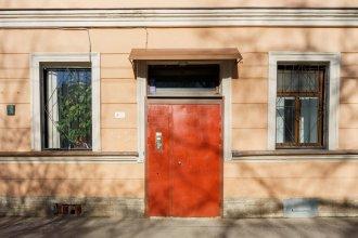 Апартаменты  на Бармалеева, 33