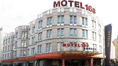 Motel 168 Shanghai Pudong Xinjingqiao Road Branch