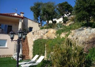 Costa Brava Paradise - 4 BR Villa with Private Pool - CCS 9316