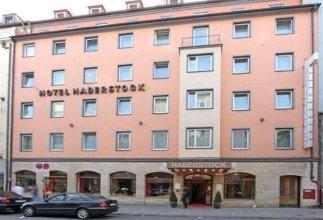 Hotel Haberstock