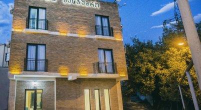 Отель Golden Nugget Tbilisi