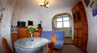 Жилые помещения Казань Мусин