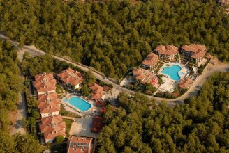 Hotel Telmessos – All Inclusive