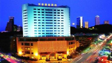 Fu Rong Leading Hotel Chengdu
