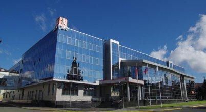 Гостиница IT Park