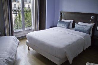 Avalon Suites Paris Gare du Nord